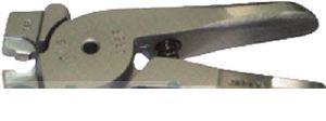 室本鉄工 AR8P-2.0 ナイル エアーニッパ替刃接続端子用圧着刃2.0sq AR8P2.0 【キャンセル不可】