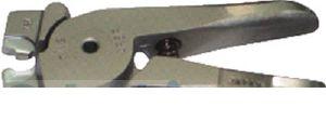 室本鉄工 AR8P-5.5 ナイル エアーニッパ替刃接続端子用圧着刃5.5sq AR8P5.5 【キャンセル不可】