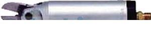 室本鉄工 株 CP20M エヤーニッパ本体 片刃作動式・レバーなし CP20M CP20M