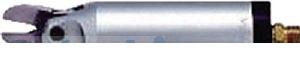 室本鉄工 株 CP30M エヤーニッパ本体 片刃作動式・レバーなし CP30M CP30M
