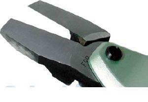 室本鉄工 株 F250 エアーニッパ替刃樹脂切断用F250 F250