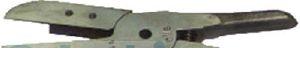 室本鉄工 株 FA5 角型エヤーヒートニッパ用替刃FA5 FA5