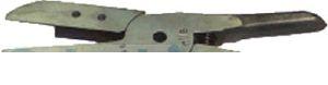 室本鉄工 株 FA8 角型エヤーヒートニッパ用替刃FA8 FA8