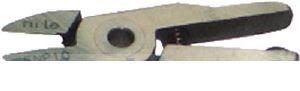 室本鉄工 株 FNP10 スライドエアーニッパ用替刃FNP10 FNP10