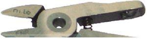 室本鉄工 株 FNP3 スライドエアーニッパ用替刃FNP3 FNP3