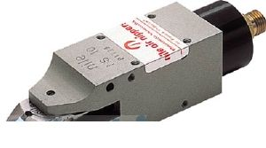 室本鉄工 株 MS-10 角型エアーニッパ本体 標準型 MS10 MS10
