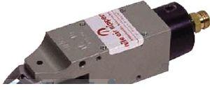 室本鉄工 株 MS10A 角型エヤーニッパ本体 標準型 MS10A MS10A