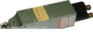 室本鉄工 株 MS20V 角型エヤーニッパ本体 複動式 MS20V MS20V
