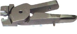 室本鉄工 株 AR80-1.25 替刃接続子用圧着刃1.25sq AR801.25