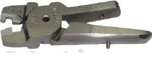 室本鉄工 株 AR80W-1.25-2.0 替刃接続子用圧着刃1.25-2.0sq AR80W1.252.0