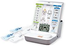 オムロンヘルスケア [HV-F5000] オムロン電気治療器 HV-F5000 HVF5000 【送料無料】