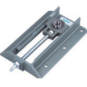 NTN UCT206-15D1 ストレッチャーユニット山形鋼製 UCT20615D1 224-7828 【送料無料】
