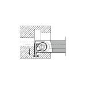 京セラ GIVR1616-1AW 溝入れ用ホルダ GIVR16161AW 643-0597 【送料無料】【キャンセル不可】