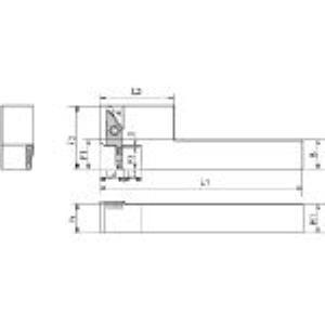 京セラ SVNSR1010K-12-06N 内径用ホルダ SVNSR1010K1206N【キャンセル不可】