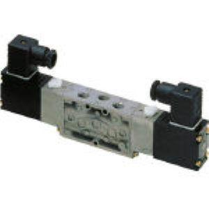 CKD 4F220-08-AC200V 4Fシリーズパイロット式5ポート弁セレックスバルブ 4F 4F22008AC200V 【送料無料】