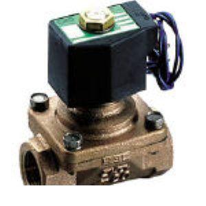 CKD ADK11-15A-02C-AC100V パイロットキック式2ポート電磁弁 マルチレック ADK1115A02CAC100V