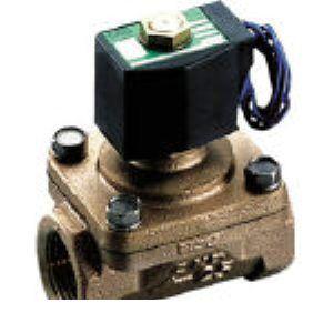 CKD AP11-15A-C4A-AC100V パイロット式2ポート電磁弁 マルチレックスバルブ AP1115AC4AAC100V 【送料無料】