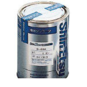 【あす楽対応】信越化学工業(SHINETSU) [G40M-1] シリコーングリース 1kg M (ミディアムタイ G40M1 【送料無料】