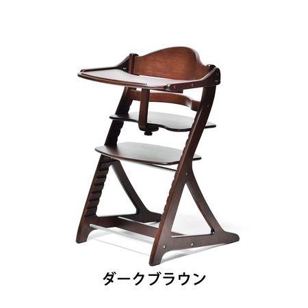 大和屋(yamatoya)[4539066034125] すくすく+ テーブル付 1503DB【送料無料】