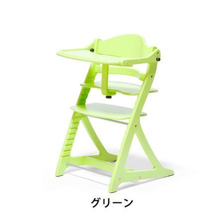 大和屋(yamatoya)[4539066034132] すくすく+ テーブル付 1504GR【送料無料】