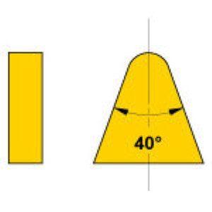 三菱マテリアル 06-2 UTI20T 標準チップ 超硬 10個入 062UTI20 062UTI20T 【キャンセル不可】