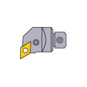 三菱マテリアル DPDU132R NC用ホルダー 662-3905 DPDU-132R キャンセル不可 セール特別価格 倉庫