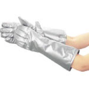 トラスコ中山 TRUSCO TMT-763FA 遮熱・耐熱手袋 マチ付きタイプ TMT763 TMT763FA