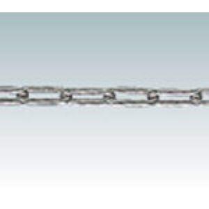 トラスコ中山 TRUSCO TSC-5010 ステンレスカットチェーン 5.0mmX10m T TSC5010