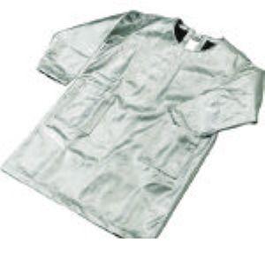 【個数:1個】TRUSCO [TSP-3LL] スーパープラチナ遮熱作業服エプロンLL (エプロン) TSP3LL 287-8933 【送料無料】