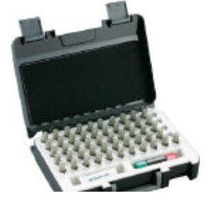 【個数:1個】SK AA-5A 直送 代引不可・他メーカー同梱不可ピンゲージセット AA5A 354-2301 【送料無料】