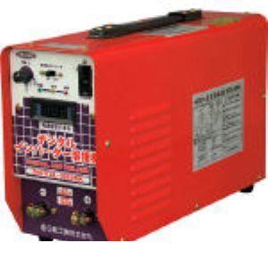 【あす楽対応】【個数:1個】日動 [DIGITAL-160DSK] 直流溶接機 デジタルインバータ溶接機 単相200V専用 溶接 DIGITAL160DSK