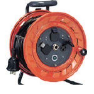 ハタヤ LP-332M 三相200V型コードリール 3.5スケア電線 30m アース付 LP33 LP332M