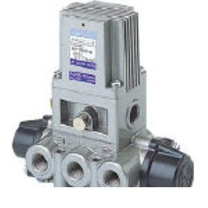 日本精器 BN-7M43-10-E100 4方向電磁弁10AAC100V7Mシリーズシングル BN7M4310E100 【送料無料】