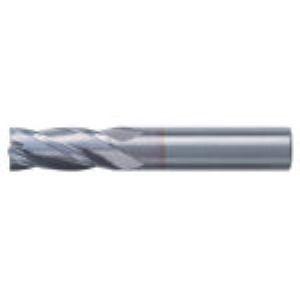 ユニオンツール CCES4200 超硬エンドミル スクエア φ20×刃長38 CCES-4200 341-0455 【送料無料】