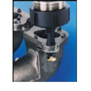 イスカル DCM115-034-16A-3D カムドリル用ホルダー DCM11503416A3D 251-1894 【キャンセル不可】