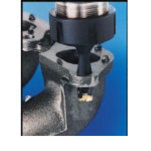 イスカル DCM140-042-16A-3D カムドリル用ホルダー DCM14004216A3D 251-1941 【キャンセル不可】