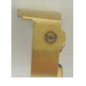 イスカル GFQR 12-1.50-0.20 IC528 【10個入】 D カムグルーブ/チップ COAT GFQR121.500.20IC528 【キャンセル不可】