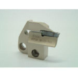 イスカル HFPAD 4R-25-T10 W HF端溝/ホルダ HFPAD4R25T10 624-3690 【キャンセル不可】