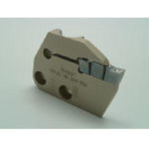 イスカル HFPAD 6R-100-T20 W HF端溝/ホルダ HFPAD6R100T20 624-3797 【キャンセル不可】