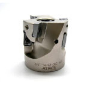 イスカル SMD50-25-M ミーリングカッター SMD5025M 162-9751 【キャンセル不可】