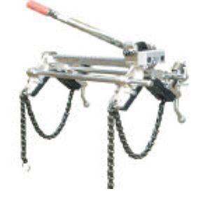 【個数:1個】HIT PIM-200R パイプ挿入機 PIM200R 254-2528