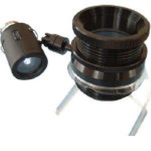 リーフ WF-07/LED ワイドフィールドアクロ LED WF07/LED 272-0639 【送料無料】