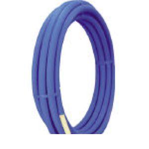 【個数:1個】TBC HC16HON5B30MMAKI 保温付架橋ポリエチレン管ブルー16mm×30M HC- 328-1248 【送料無料】
