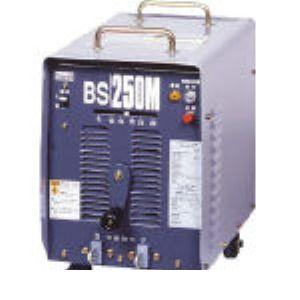 【個数:1個】ダイヘン BS-250M-50 直送 代引不可・他メーカー同梱不可 電防内蔵交流アーク溶接機 250アンペア50Hz 溶接機 溶接器 BS250M50