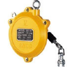 ENDO EW-3 スプリングバランサー EW-3 1.0~5.0Kg 1.3m EW3 107-3982