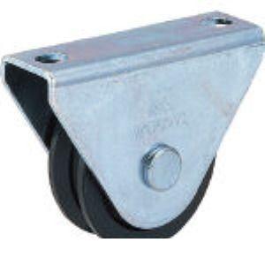 MK C-1000-150 枠付重量車 150mm V型 C1000150 303-0113 【送料無料】 【送料無料】
