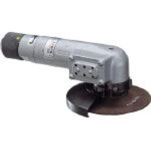 【あす楽対応】ヨコタ G40-S 消音型ディスクグラインダー G40S 209-7982 【送料無料】