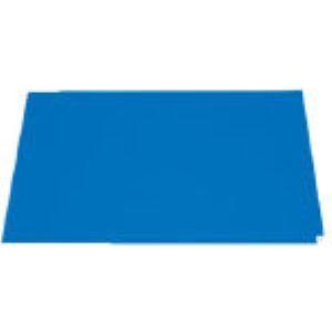 【個数:1個】テイジン M-0612BL 積層除塵粘着マット M0612BL 303-5913 【送料無料】
