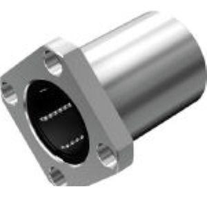 【あす楽対応】THK LMK50UU リニアブッシュ角フランジ型 内径Φ50 LMK-50UU 293-5171