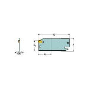 【あす楽対応】SV 151.2-25-30 Qカットホルダー板バイト 151.22530 131-8179